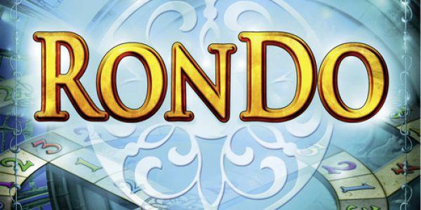 Rondo : un Knizia de plus à Essen