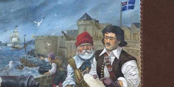 Saint Malo : la règle en VF