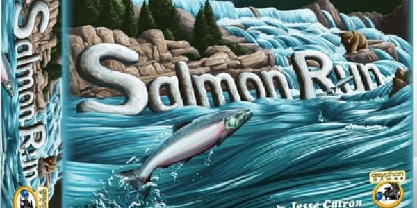 Vous aimez le saumon ?