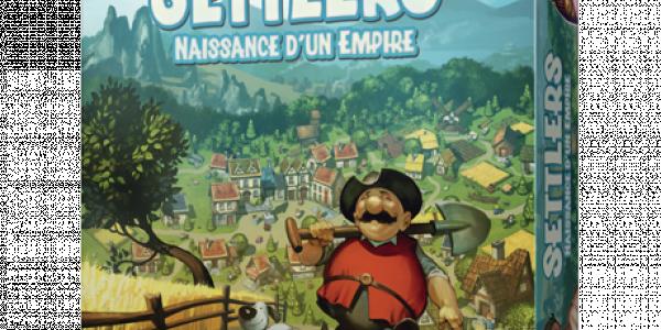 Critique de Settlers : Naissance d'un Empire