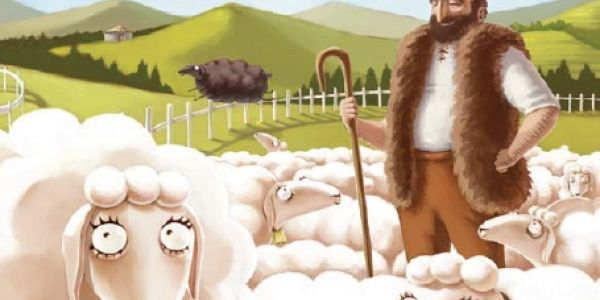 Sheepland : le jedistest