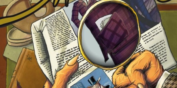 Sherlock enquête sur la toile...