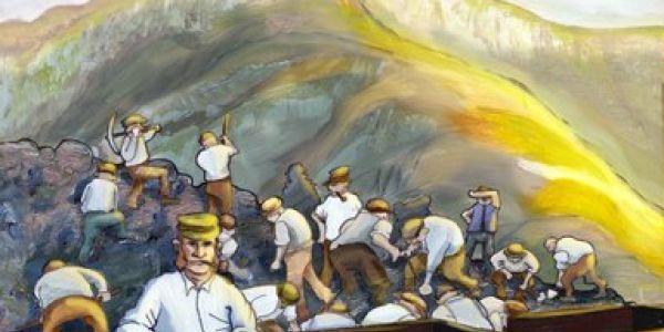 Snowdonia, le prochain Lookout Games