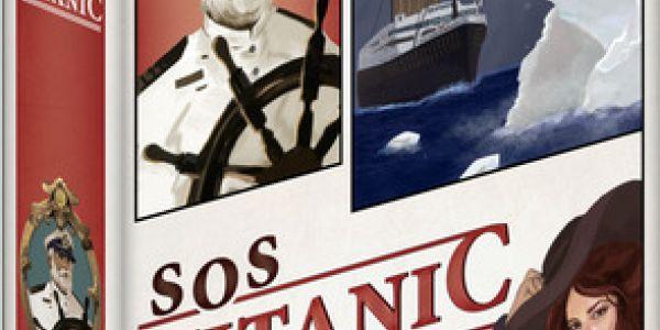 Le Titanic vous fait embarquer dès Septembre 2013 !