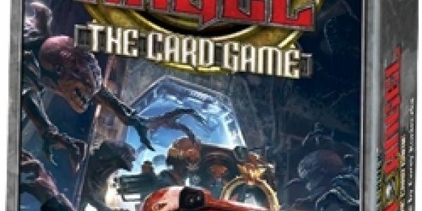 Space hulk - le jeu de cartes : les Règles Vf disponibles !