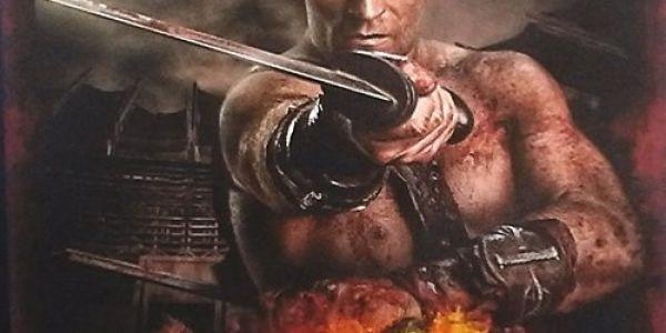 Spartacus : ça va saigner...