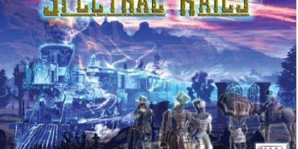 Spectral Rails : les règles du jeu