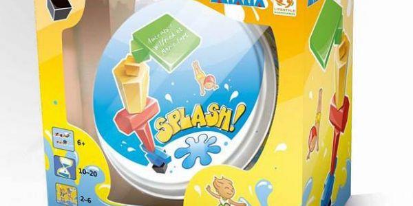 Critique de Splash!
