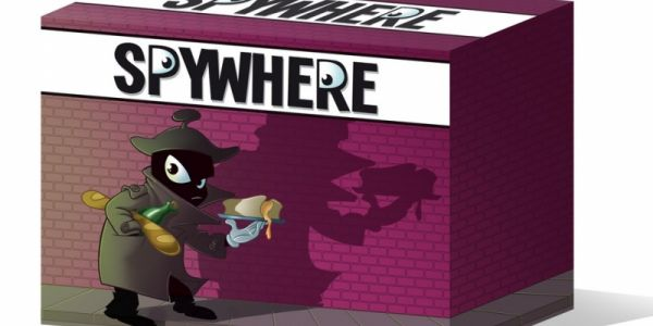 Avec Spywhere, oubliez vos préjugés...