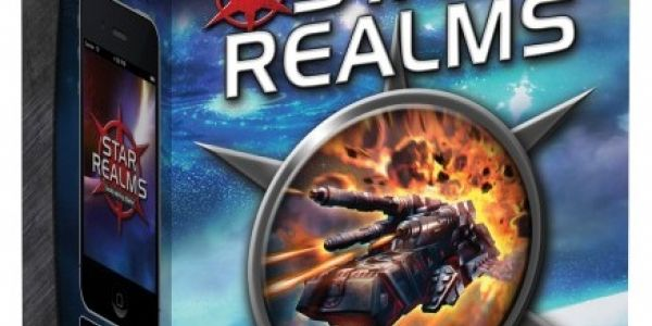 Critique de Star Realms