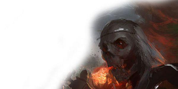 Stronghold undead se révèle !