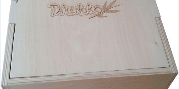 Takenoko - Version XXL