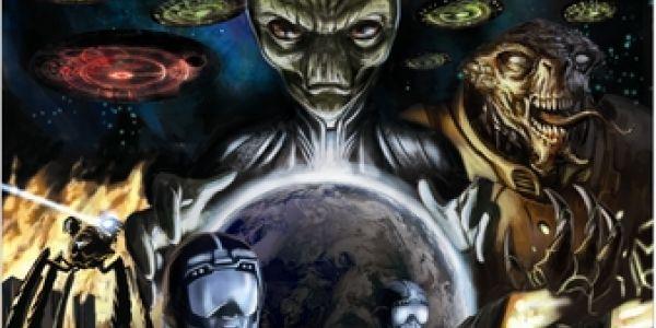 Target Earth : les règles VF