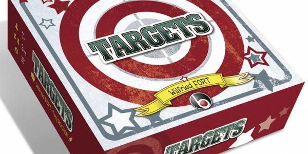 Critique de Targets
