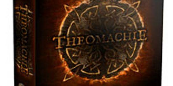 Theomachie, où quand les Dieux se mettent au draft.