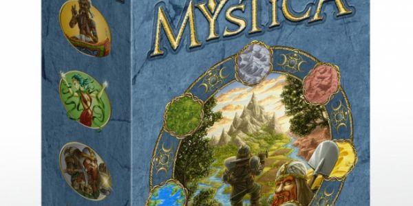 Terra Mystica : la règle du jeu