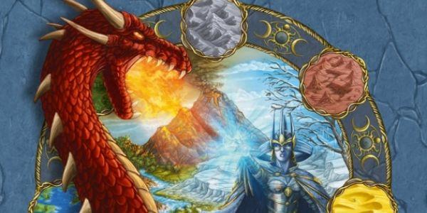 [PREVIEW] Terra Mystica - Feu et Glace