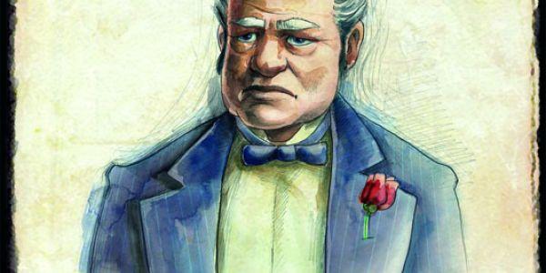 The Boss: un jeu corruptible