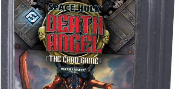 The Death Angel Tyranid Enemy Pack