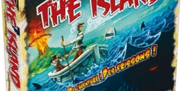 The Island : le jedistest