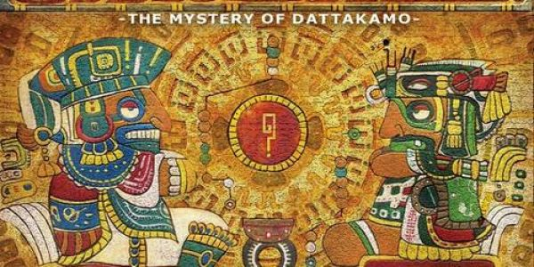 The Mystery of Dattakamo