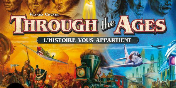 Critique de Through the Ages