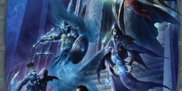 Thunderstone: La Legion Doomgate va débarquer...