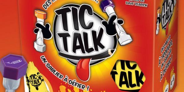 Tic talk tic talk tic...