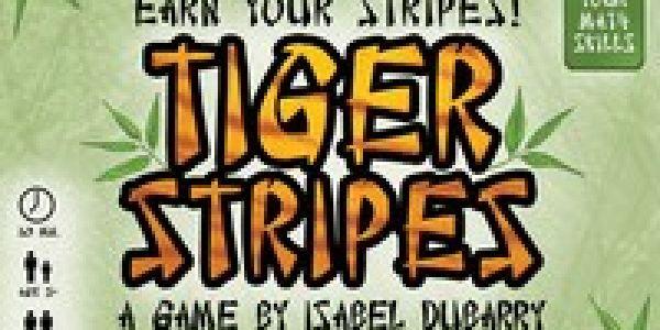 Les tigres, ça aime les bijoux. Si !