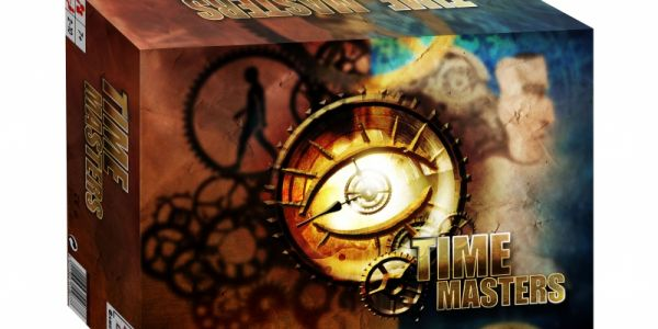 Time Masters : la Preview