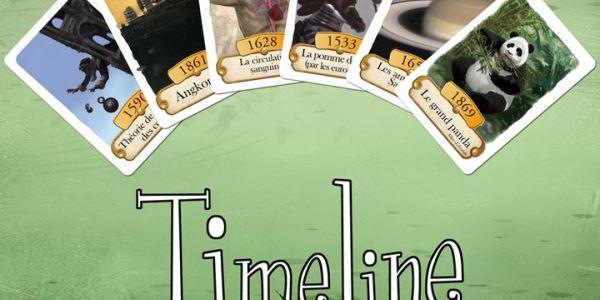 Timeline : ça suit bien son cours...