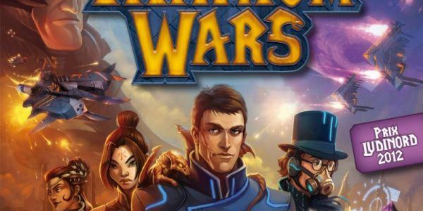 Titanium Wars : ça promet !
