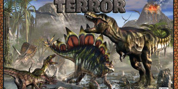 """""""Triassic Terror"""" : Sauvez Denver"""