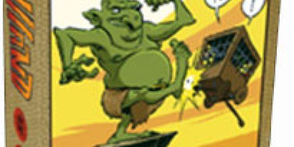 Remportez votre boîte du nouveau Trollland !