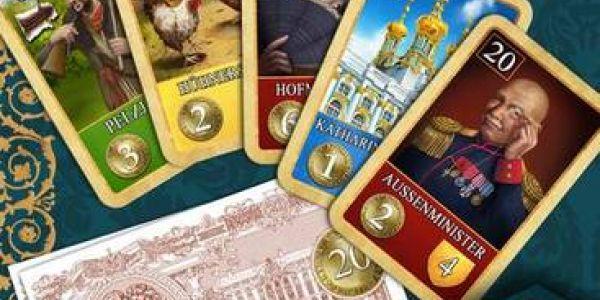 La tactique dans Sankt Petersburg