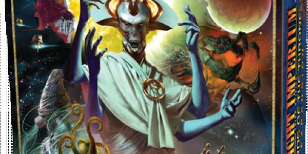 Twilight Imperium - Shards of the Throne sur Vassal