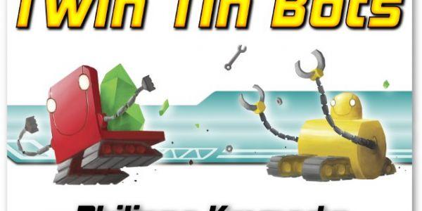 Twin Tin Bots jouable en ligne