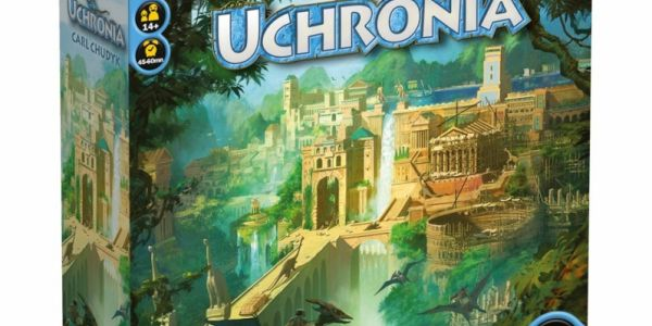 Critique de Uchronia
