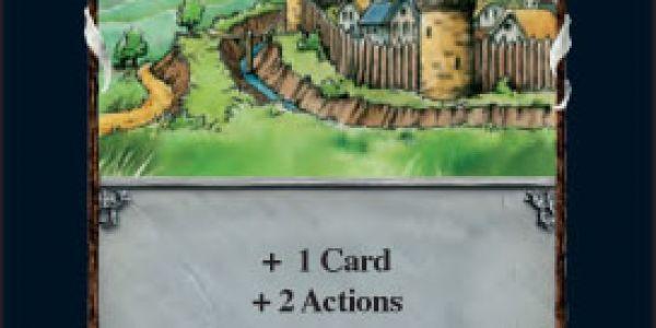Une carte bonus pour Dominion...