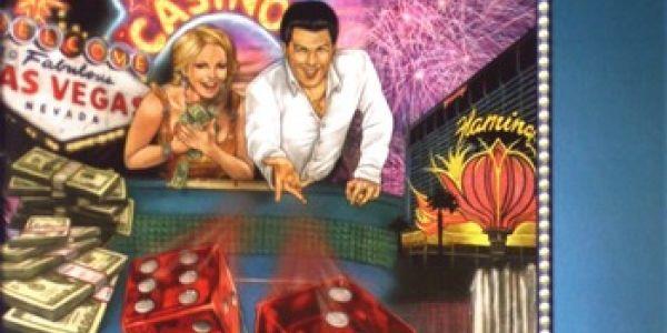 Vegas : La règle du jeu en français...