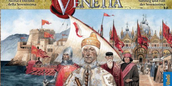 Venetia ha Venetia...