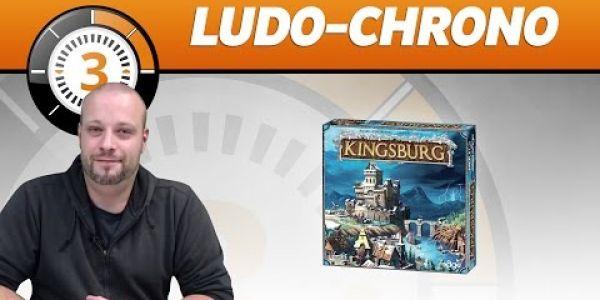 Le Ludochrono de Kingsburg