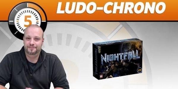 Le Ludochrono de Nightfall