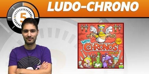 Le Ludochrono de Witty Chronos