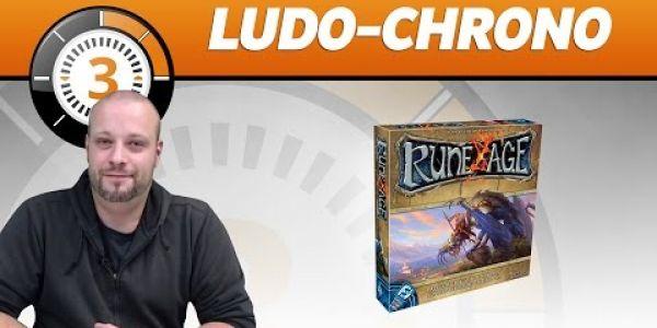 Le Ludochrono de Rune Age