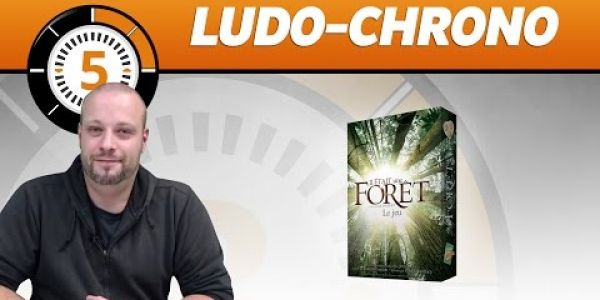 Le Ludochrono de Il était une forêt