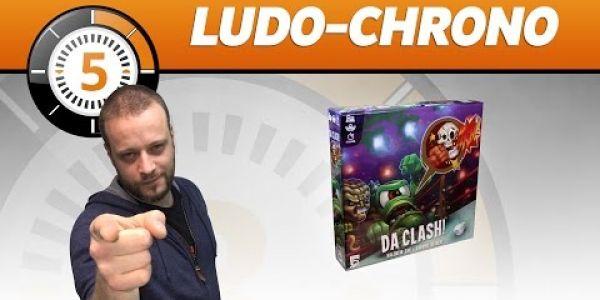 Le Ludochrono de Da Clash !