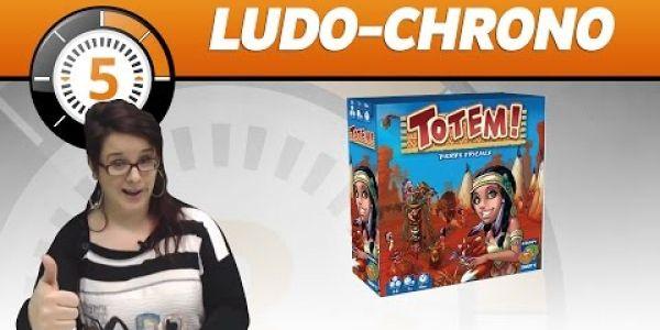 Le Ludochrono de Totem!