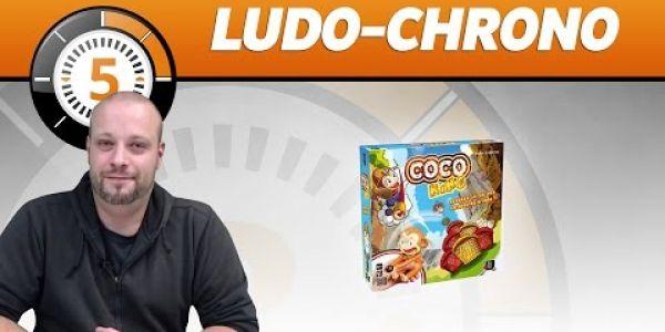 Le Ludochrono de Coco King