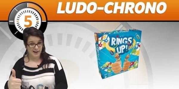 Le Ludochrono de Rings Up!